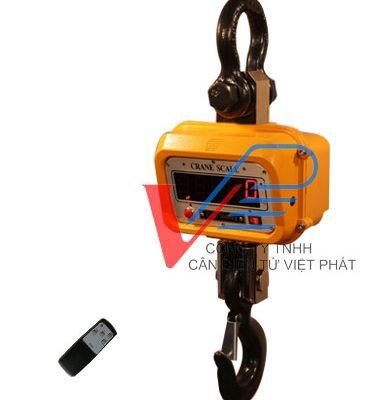 Cân treo điện tử OCS-1 tấn - FUDA