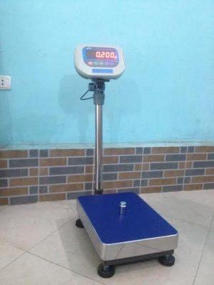 Cân bàn điện tử HP - 150kg