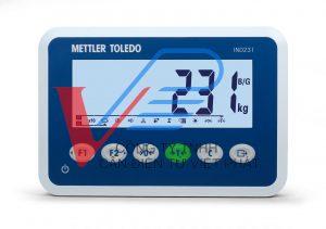 Indicator IND231 Mettler Toledo