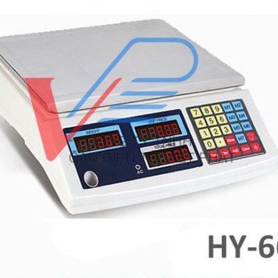 Cân tính giá HY666