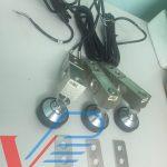 Bộ thiết bị cho cân sàn điện tử VPS