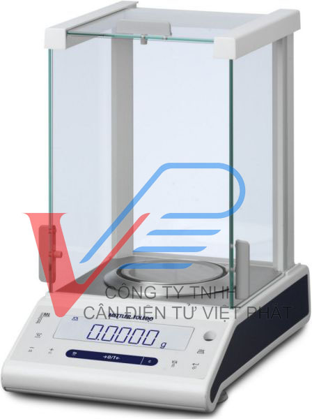 Cân phân tích ML Mettler Toledo
