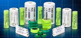 Pin cho cân điện tử