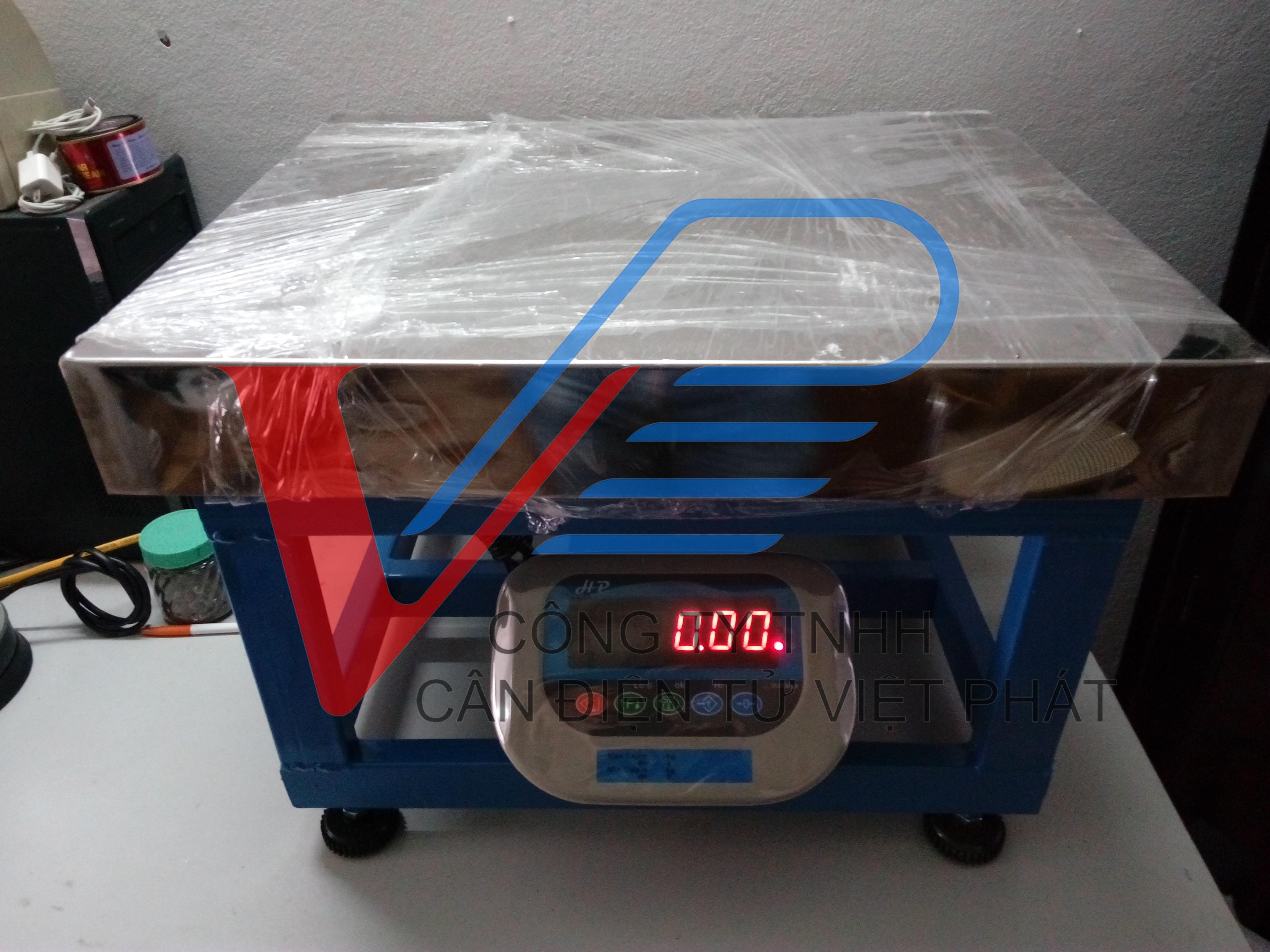 Cân bàn khung hộp HP Taiwan