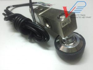 Cân sàn điện tử A12