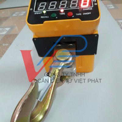 Cân treo điện tử 1 tấn OCS