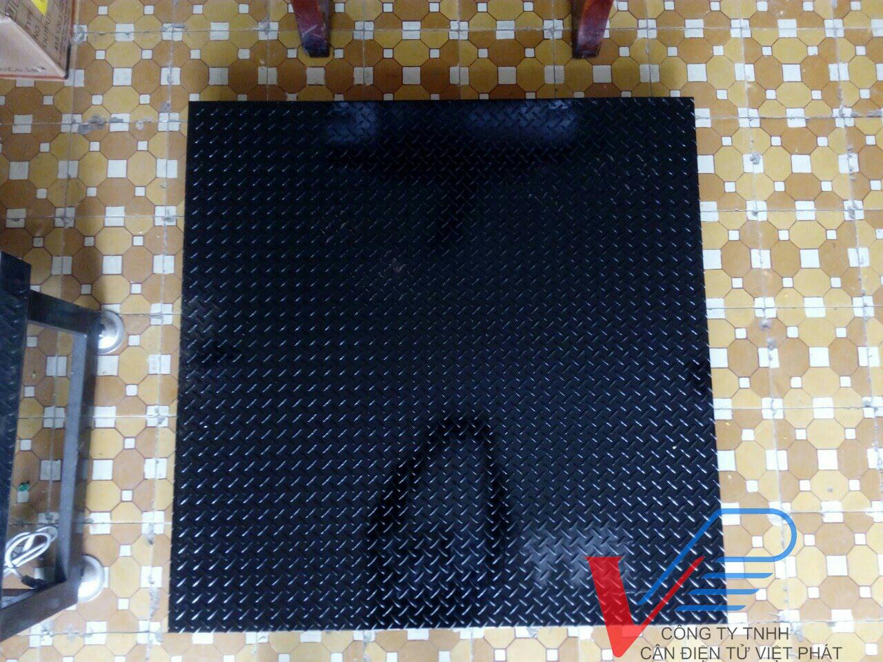 Cân sàn A27E 3 tấn