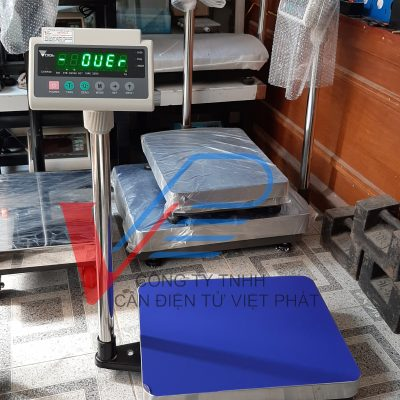 Cân bàn điện tử Di VPS6 hãng Digi Nhật Bản